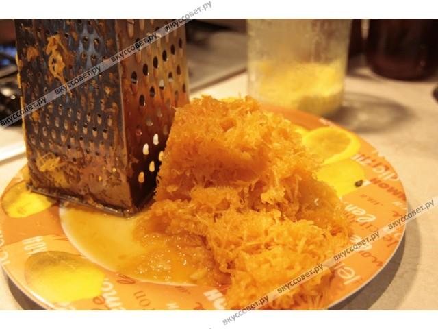 Рецепты из тыквы с фото пошагового приготовления