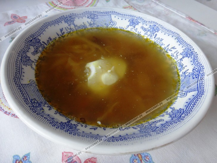 Рецепт картошки с куриным филе