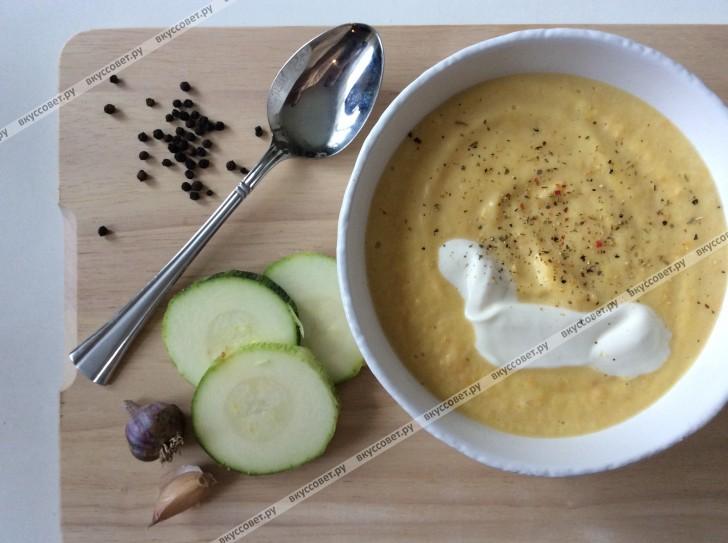 Суп из ежиков пошаговый рецепт