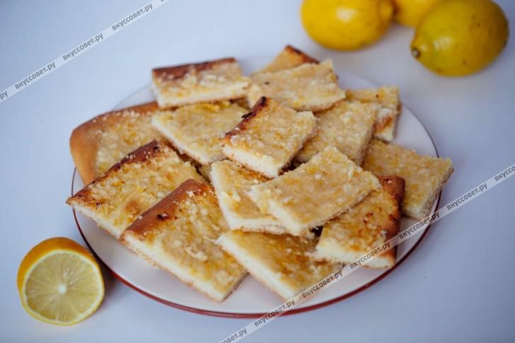Бабушкин пирог рецепт пошагово в