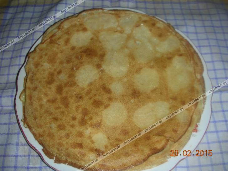 Рецепты печеньев из маргарина