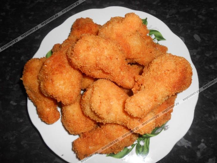 Куриные сердечки пошаговый рецепт с фото