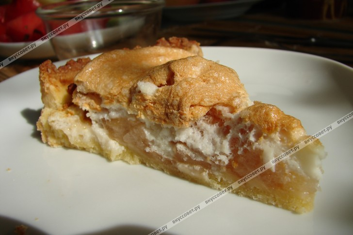 пирог пошаговый рецепт с фото