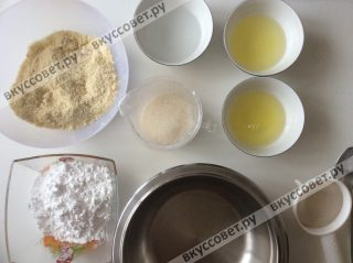 макаруны рецепт с фото пошагово