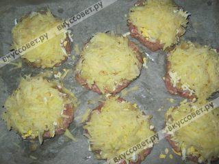 Тёртый сырой картофель ( отжать )