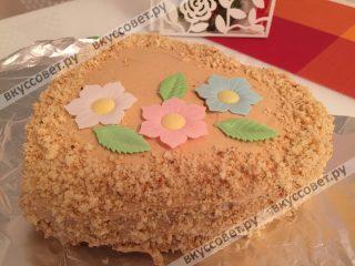Пряничные торты на заказ фото 11