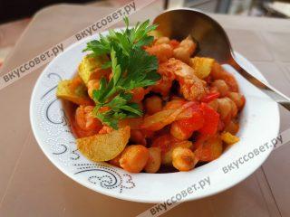Такое простое и вкусное блюдо придется всем по вкусу