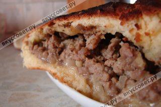 Дорогие мои, вот вам рецепт к сердцу любого мужчины:) Самый вкусный пирог или кулебяка на свете:) Приятного аппетита