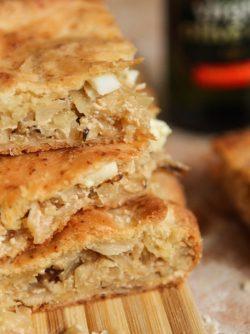 Пирог с капустой: Дорогие друзья, сегодня готовим настоящий капустный пирог по рецепту моей бабушки. Рецепт проверенный,...