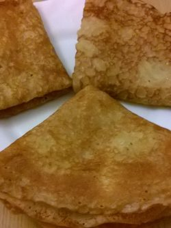 Блины с яичной начинкой: Блины подразумевают бесчисленное количество различных начинок к ним - как десертных сладких (творожных,...