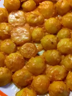 Запеченный картофель с сыром: Как меняется вкус картофеля в зависимости от способа приготовления! С ним можно экспериментировать бесконечно...