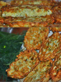 Кабачковые котлетки с сыром: Нежные котлетки или оладьи. Кому как удобно ))) Нежные на вкус. Для любителей кабачков !!!