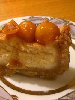 Творожный торт: Очень хочется попробовать любимый многими творожный тортик (можно назвать и чизкейк) с каким-нибудь необычным...