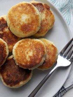 советская кухня рецепты с фото сырники