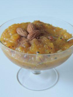 Десерт из тыквы: Это очень нежный и ароматный, пряный и сказачно вкусный десерт. Я небольшой любитель кардамона, но в...