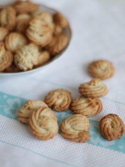 Печенье `Завитушки`: Очень простое и вкусное печенье для вас. Все ингредиенты очень просты и обязательно будут у вас в холодильнике,...